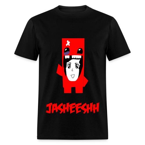 Super Meat Jasheeshh - Men's T-Shirt