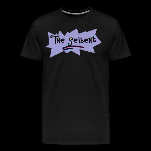 Men's Tre Seibert T-Shirt - Men's Premium T-Shirt