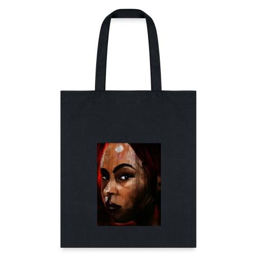 Tote Bag - look,green,black,bag,New Cairo atelier,Nashwa Art Srote,Alaa Lotfy
