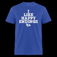 T-Shirts ~ Men's T-Shirt ~ Rosen - Men's