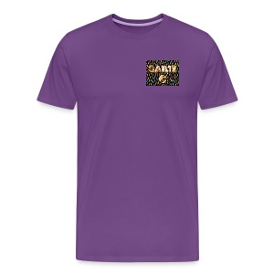 Petty Saint Men's T-shirt - Men's Premium T-Shirt
