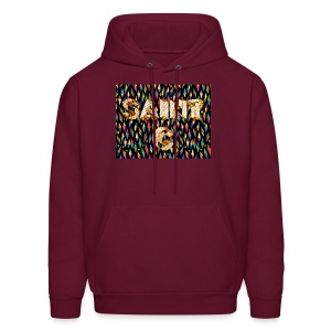Petty Saint Men's Sweatshirt - Men's Hoodie