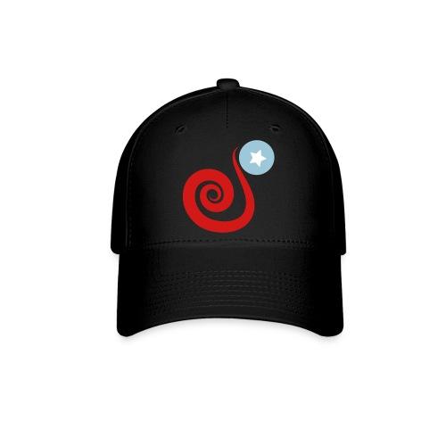 Caracol de Puerto Rico - Baseball Cap