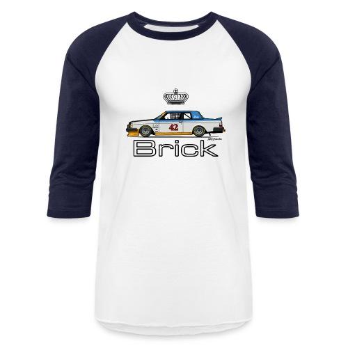 Volvo 262c Bertone Coupe Stock Car