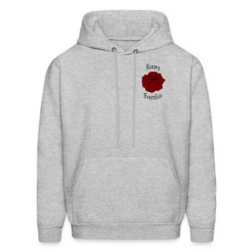 Red Rose Hoodie - Men's Hoodie