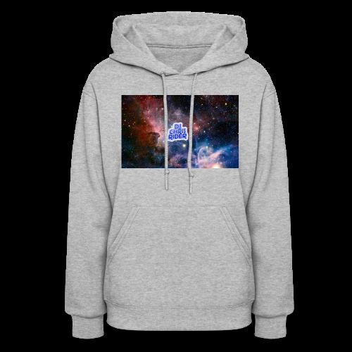 Galaxy Sweat - Women's Hoodie