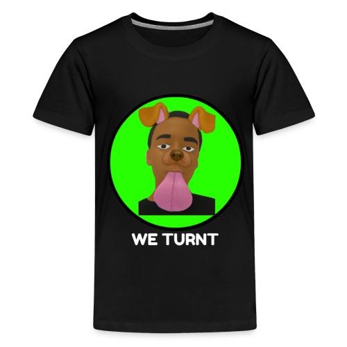 WE TURNT T-Shirts Kids - Kids' Premium T-Shirt