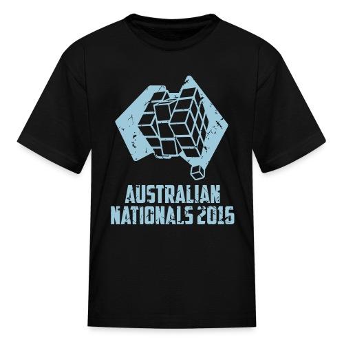 Australian Nationals 2016 Child Size - Kids' T-Shirt
