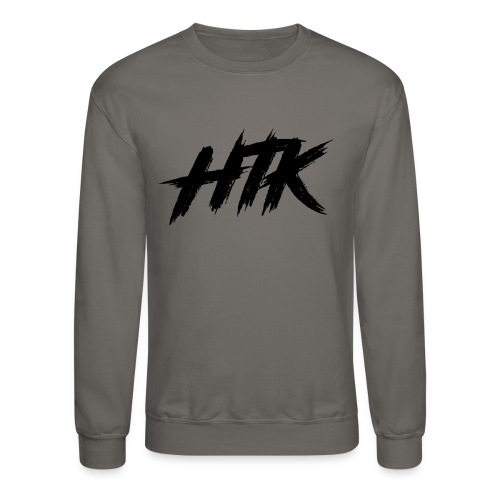 HTK Crewneck - Crewneck Sweatshirt