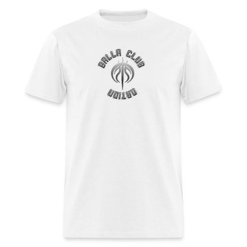 BALLA CLUB TRAINING HARD T-Shirt - Men's T-Shirt