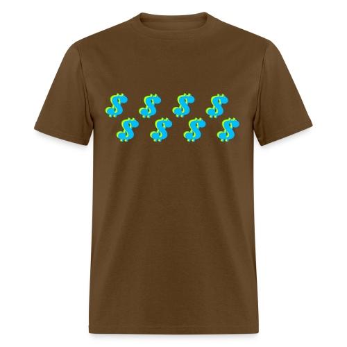Dolla - Men's T-Shirt