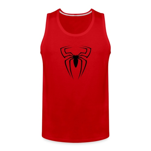 For People That Like Spiders - Men's Premium Tank