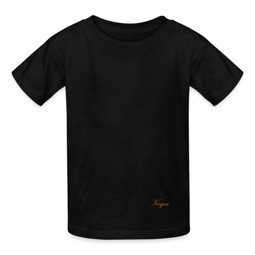 Youth Limited Edition Veeque Gaming Kid's T-Shirt - Kids' T-Shirt