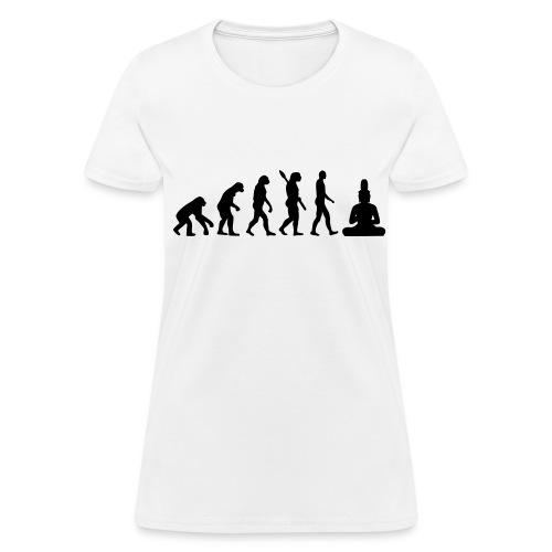Ascend - Women's T-Shirt