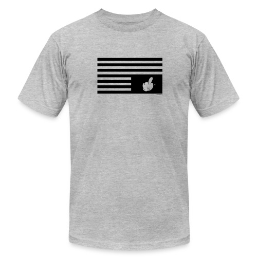 American Apparel Cotton T-shirt - Men's T-Shirt by American Apparel