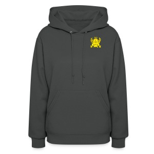 Vote: Yes You! Hoodies - Women's Hoodie