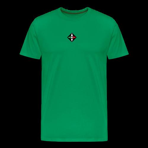 --------- - Men's Premium T-Shirt