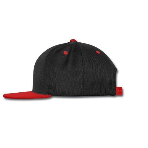 like a boss hat  - Snap-back Baseball Cap