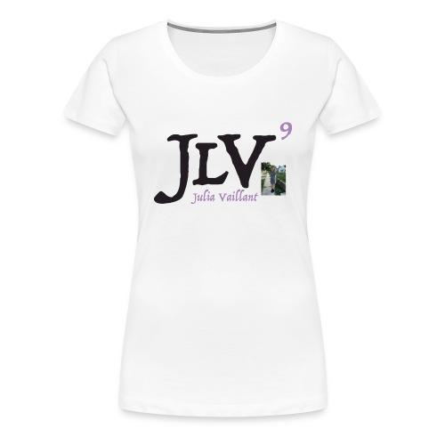 Julia's Tee Shirt - Women's Premium T-Shirt
