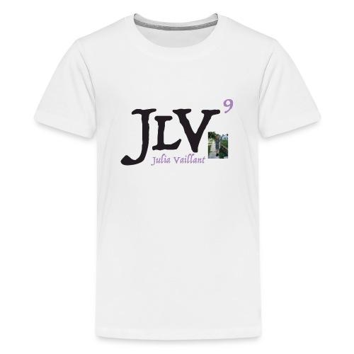 Julia's Tee Shirt - Kids' Premium T-Shirt