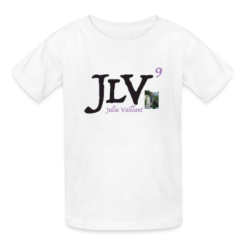 Julia's Tee Shirt - Kids' T-Shirt