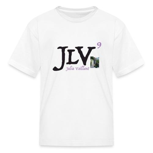 Julia's Tee Shirt - Kids' T-Shirt