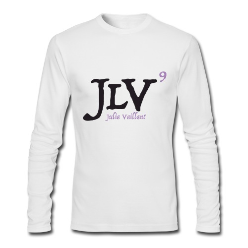 Long Sleeved Shirt - Men's Long Sleeve T-Shirt by Next Level