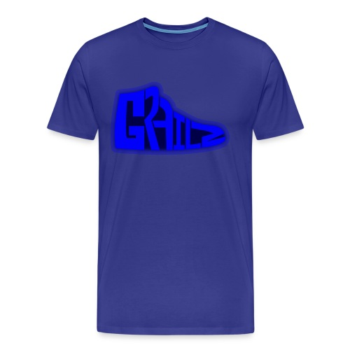Grailz Foam T-shirt - Men's Premium T-Shirt