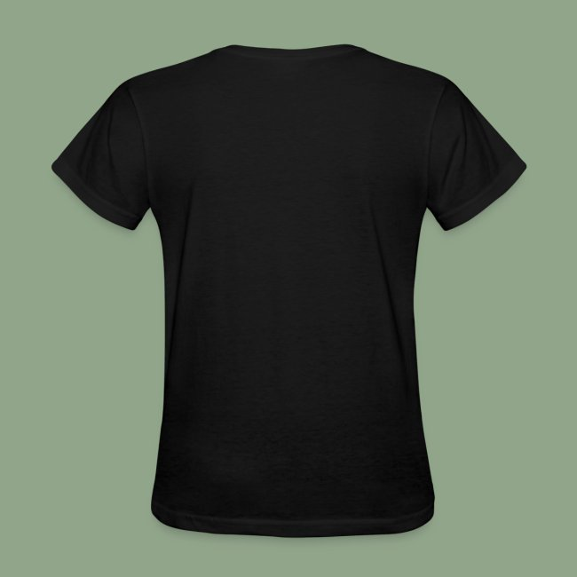 Speak Jolly Music T-Shirt (women's)