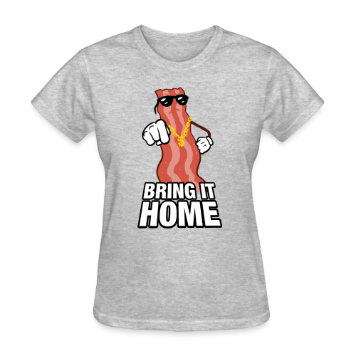 Bring It Home Women's T-Shirt - Women's T-Shirt
