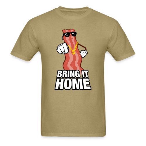 Bring It Home Men's T-Shirt - Men's T-Shirt
