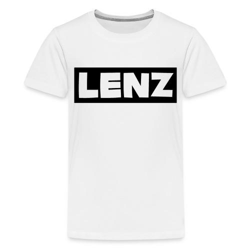 Lenz T-Skjorte - Kids' Premium T-Shirt