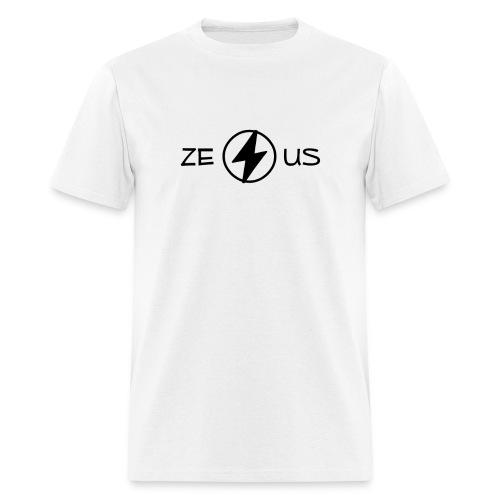 Zeus Plain Tee - Men's T-Shirt