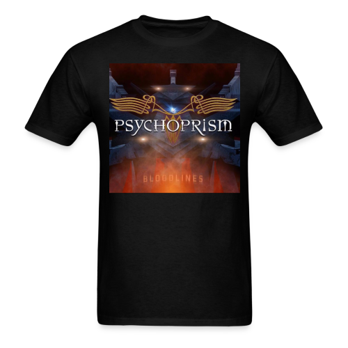 Bloodlines - Men's T-Shirt
