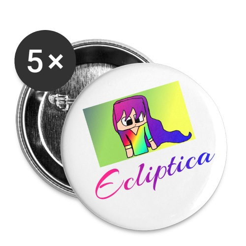 Ecliptica's Buttons - Small Buttons