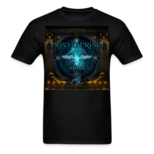 Creation - Men's T-Shirt