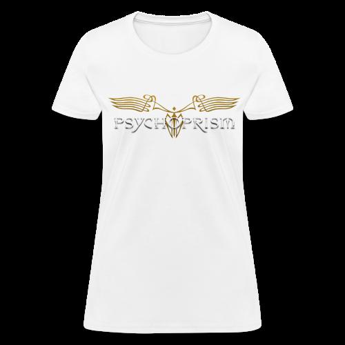 Psychoprism Ladies Tee - Women's T-Shirt