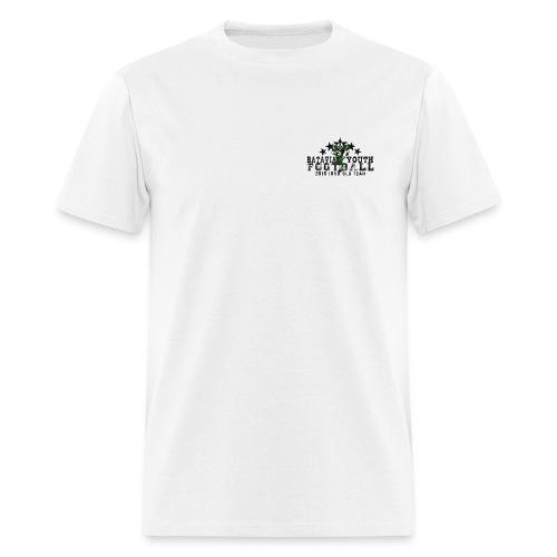 Dawg up 10 YO - Men's T-Shirt