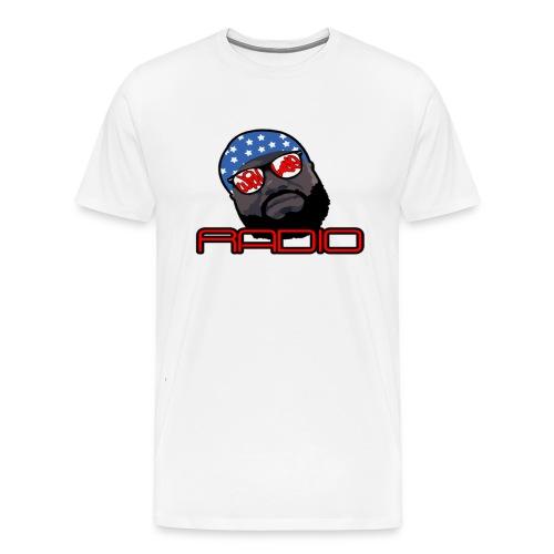 Win or Lose Signature T  - Men's Premium T-Shirt