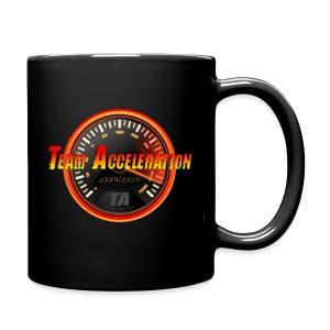 Team Acceleration Coffee Mug - Full Color Mug