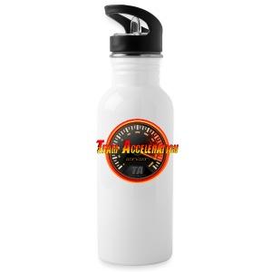 Team Acceleration Water Bottle - Water Bottle