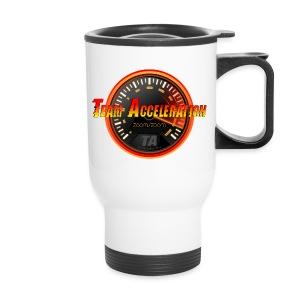 Team Acceleration Travel Mug - Travel Mug