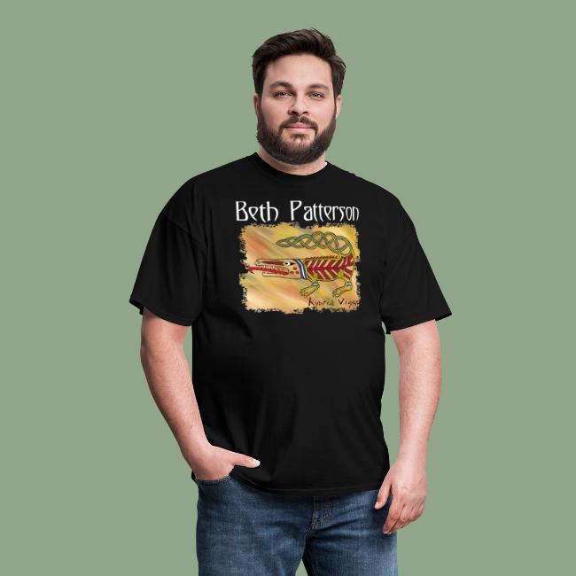 Beth Patterson - Hybrid Vigor T-Shirt (men's)