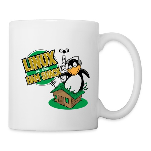 LHS Coffee Mug - Coffee/Tea Mug