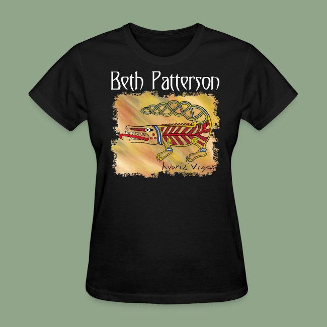Beth Patterson - Hybrid Vigor T-Shirt (women's)