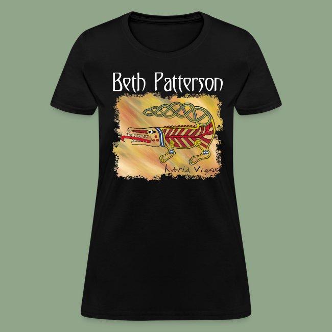 Beth Patterson - Hybrid Vigor T-Shirt (women's)
