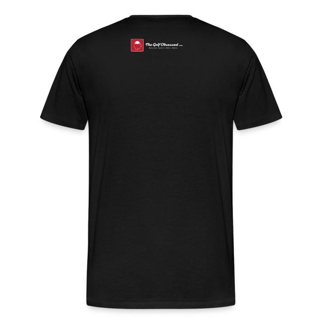 Skulls (black) t-shirt