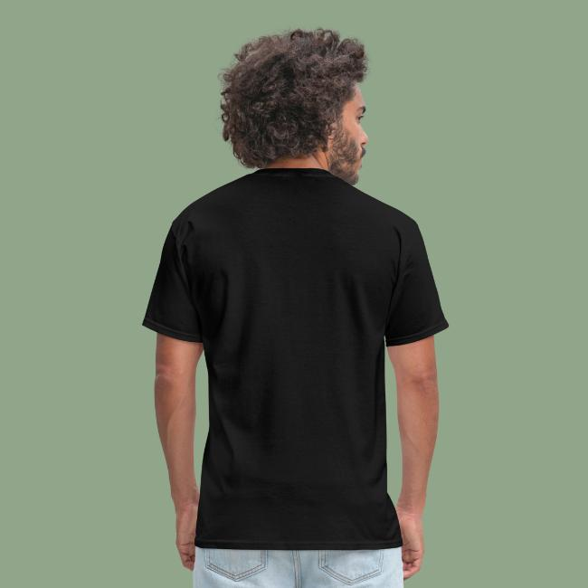 Beth Patterson - Flying Fish T-Shirt (men's)