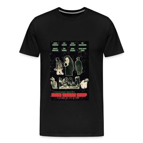 Miles Before Sleep Shirt - Men's Premium T-Shirt