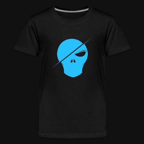 Spectre Skull Kids' - Kids' Premium T-Shirt